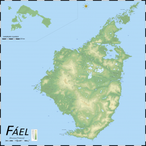 Faeland topo.png