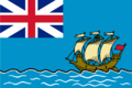Faeland Georgetown-flag.png